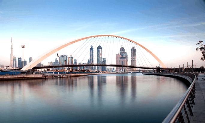 Посетить Дубай
