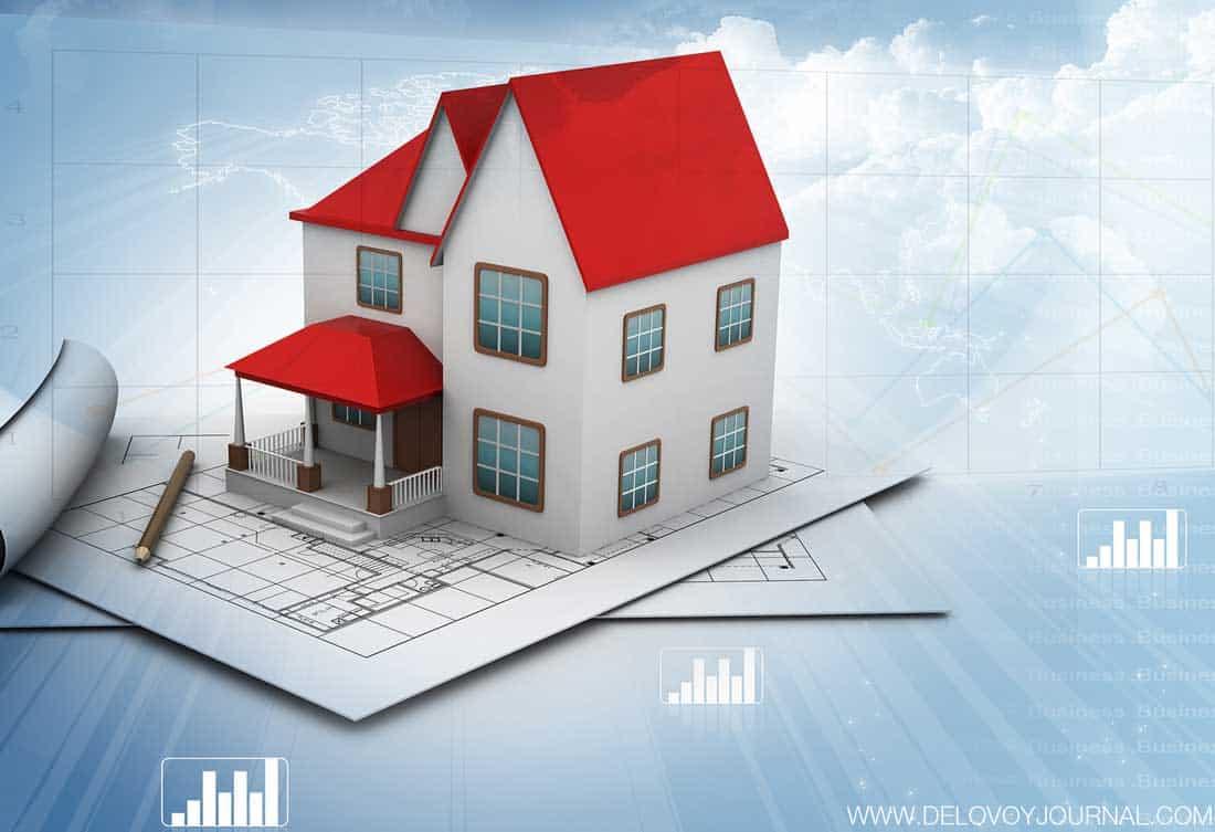 Коррекция цен на недвижимость Америки