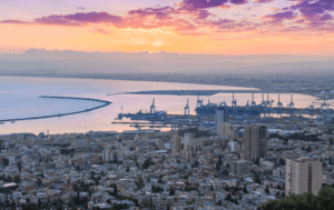 Иерусалим-Израиль