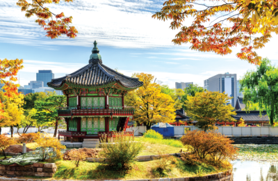 Экскурсии по Сеулу