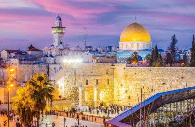 Израиль – молитесь, работайте  и наслаждайтесь
