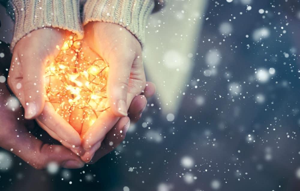 5 способов изменить жизнь в Новом году