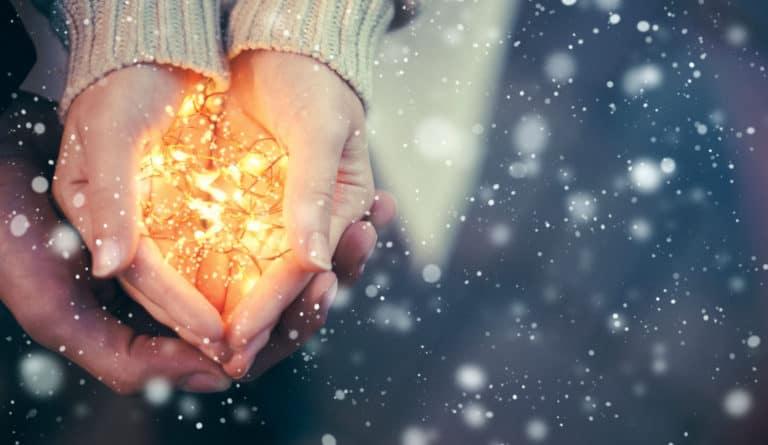Пять способов изменить жизнь в Новом году