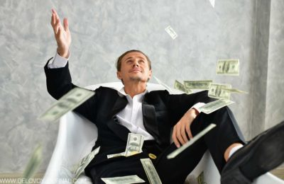 Интересные факты о богатых людях