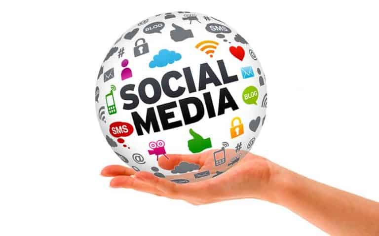 Бренд и социальные сети