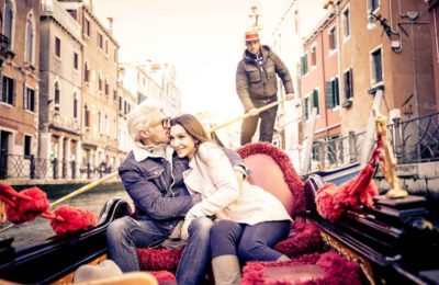 Венеция – город любви