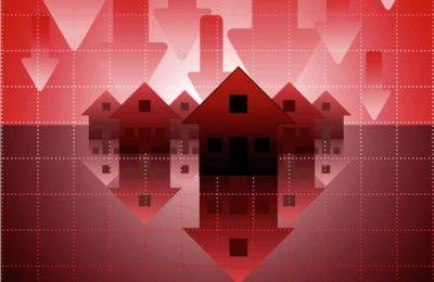Краткая история кризисов на рынке недвижимости