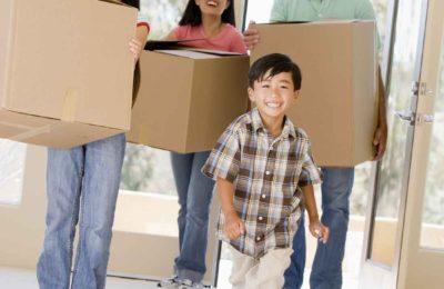 Как купить свой первый дом в Америке