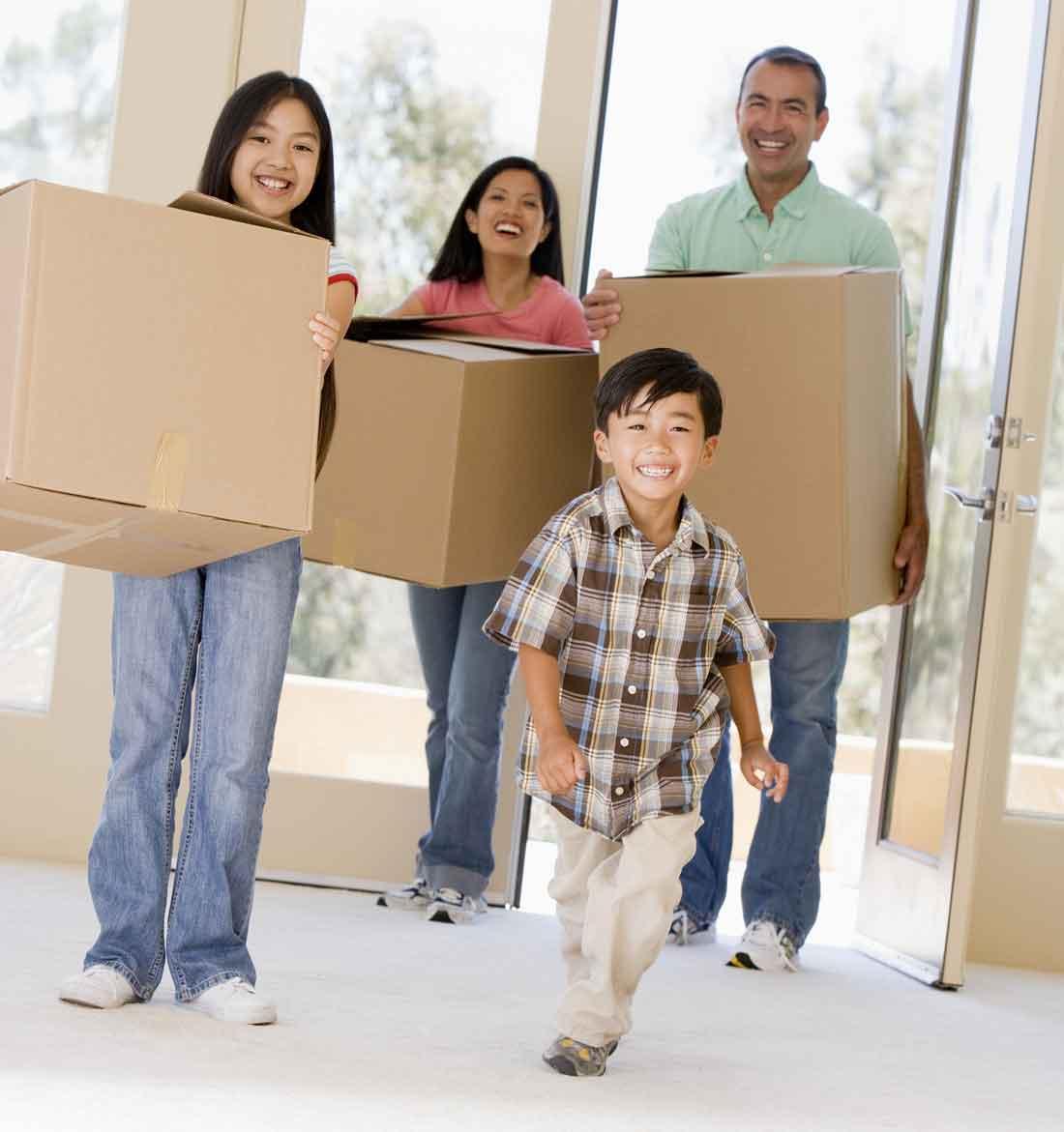 Покупаем первый дом в США