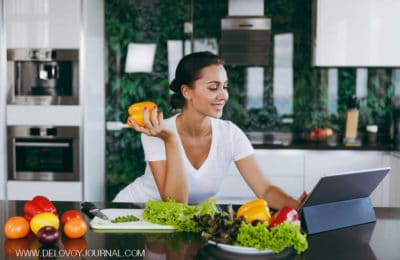 Питание и иммунитет