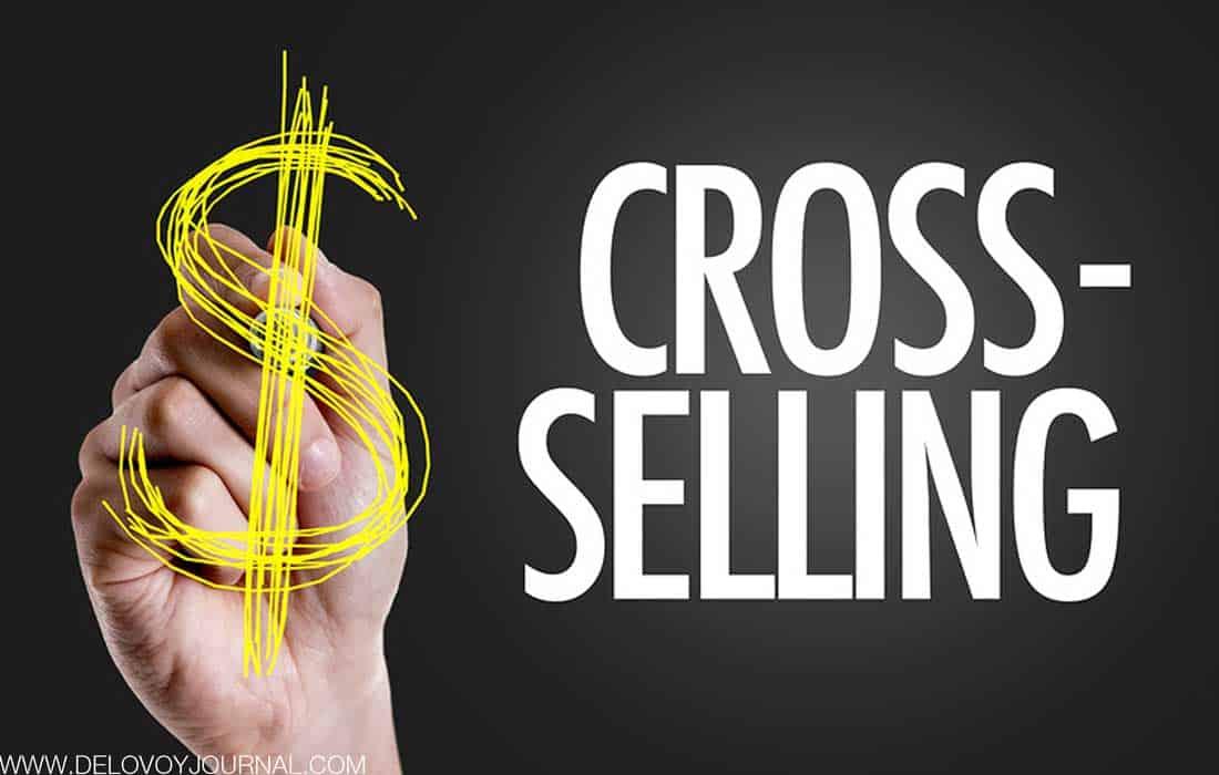 Перекрестная торговля как форма маркетинга