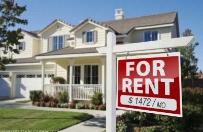 Рост арендной платы в США до 10-месячного максимума в феврале 2019