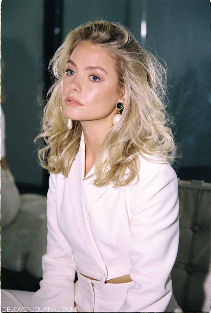 Ксения Дубовицкая
