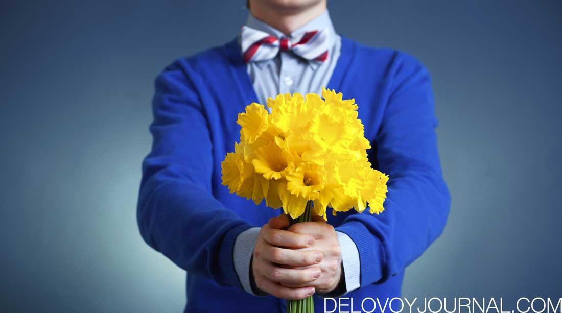 цвет в одежде