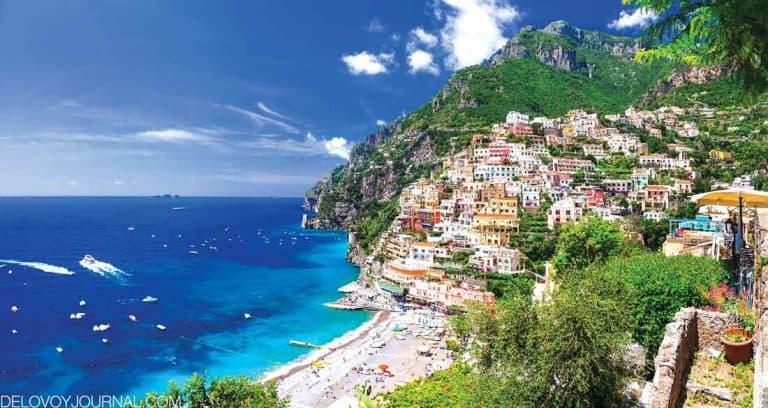 Очарование Италии