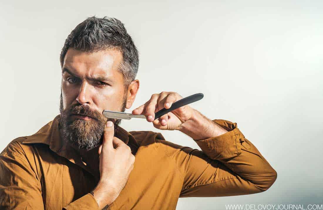 Секреты правильного ухода за бородой