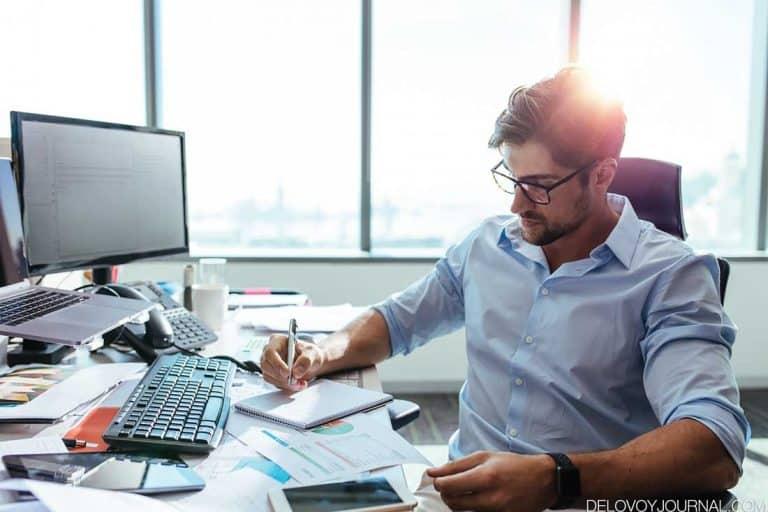 На какие вопросы дает ответ бизнес-план