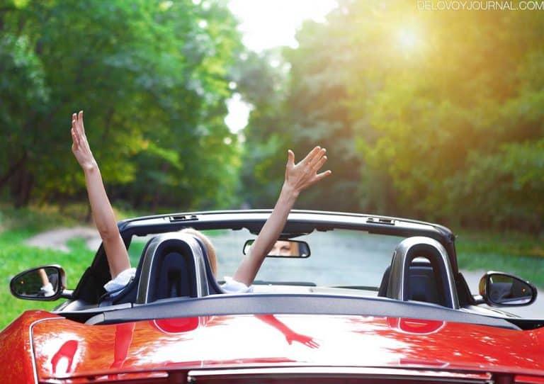 Заболевания спины у водителей