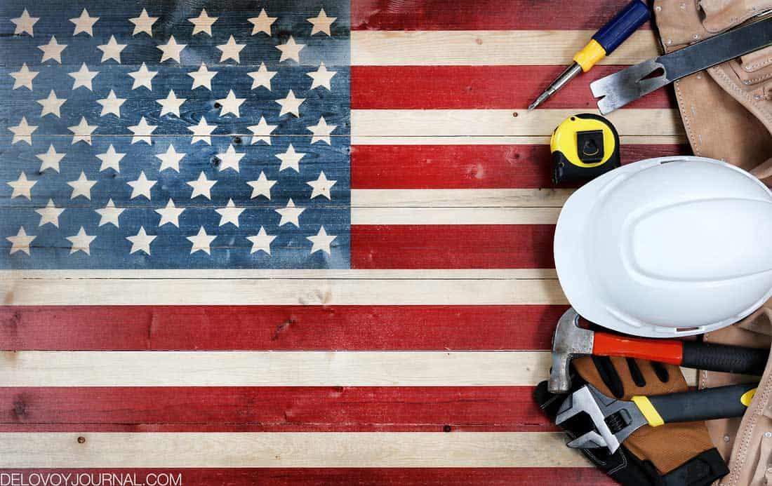 День труда в США