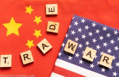 Торговая война: перспективы и возможности