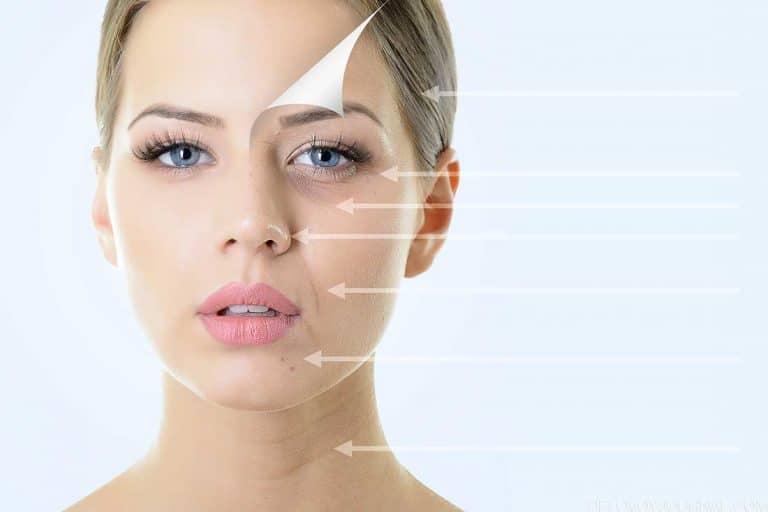 Подтяжка лица нехирургическими методами