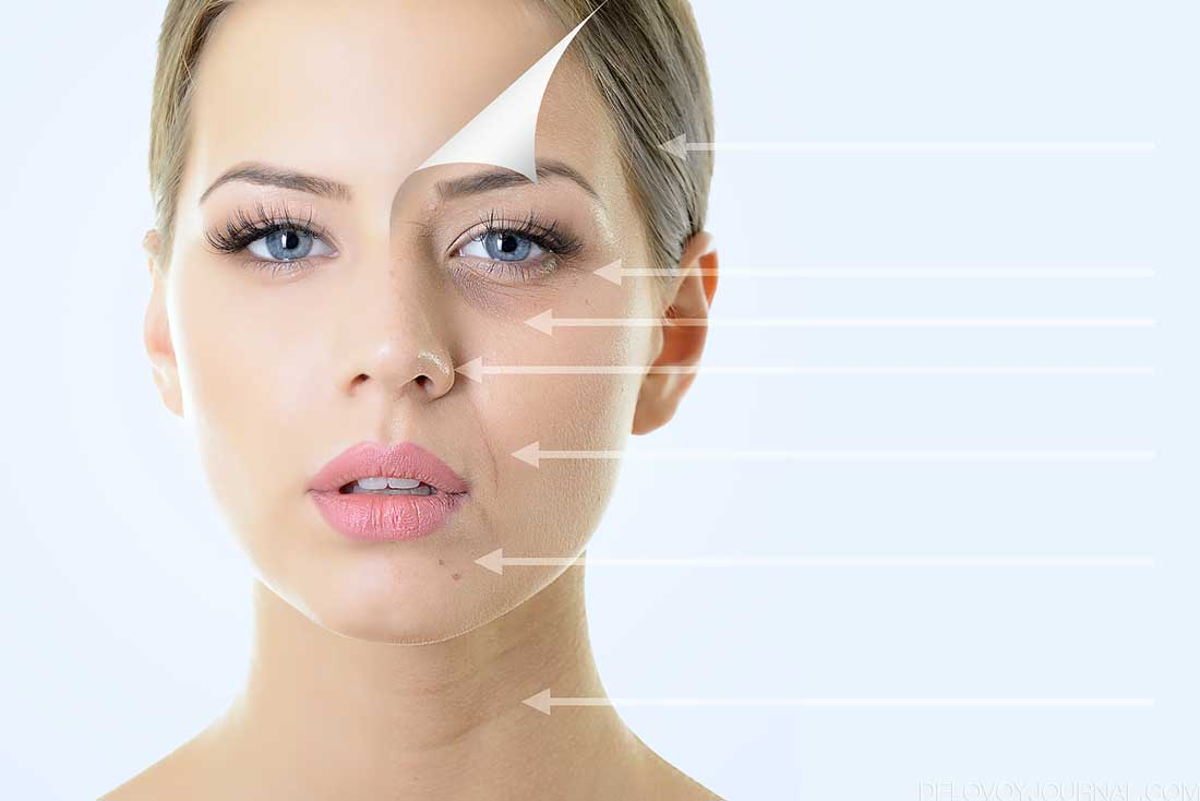 Амина Бердова, врач-дерматолог, косметолог