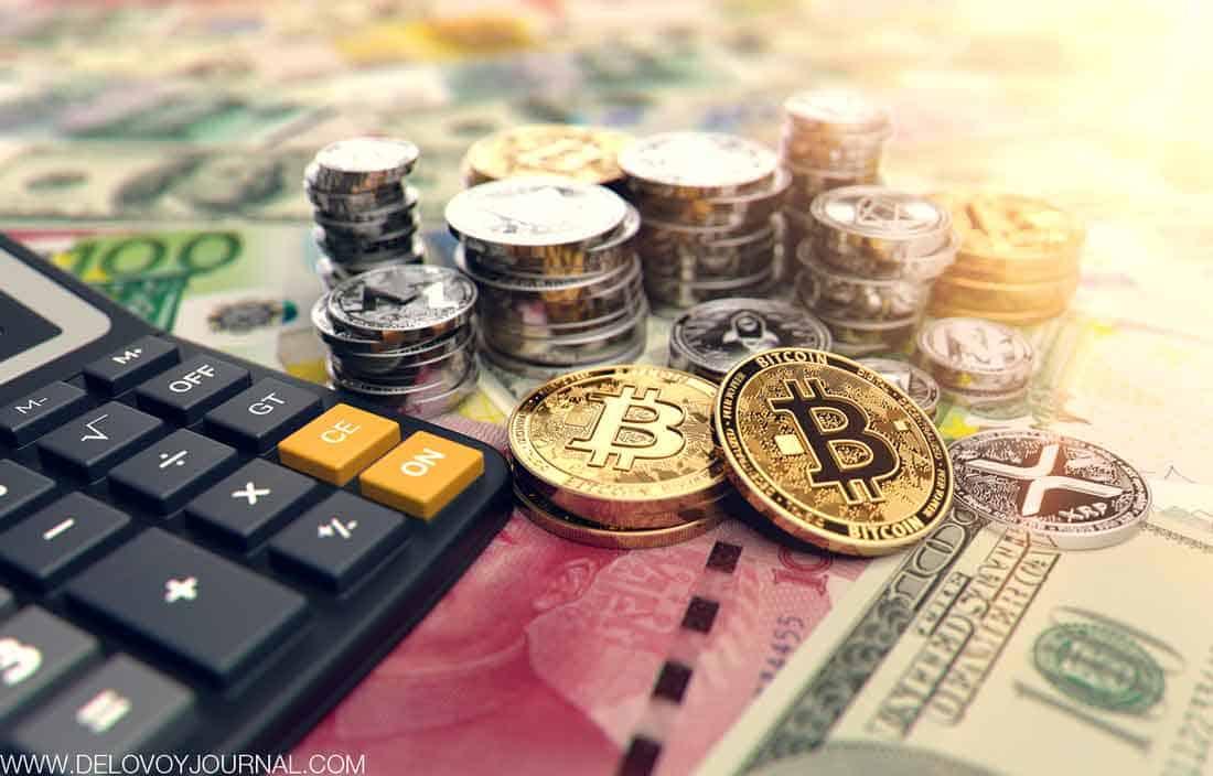 Активность рынка криптовалют в сентябре 2019