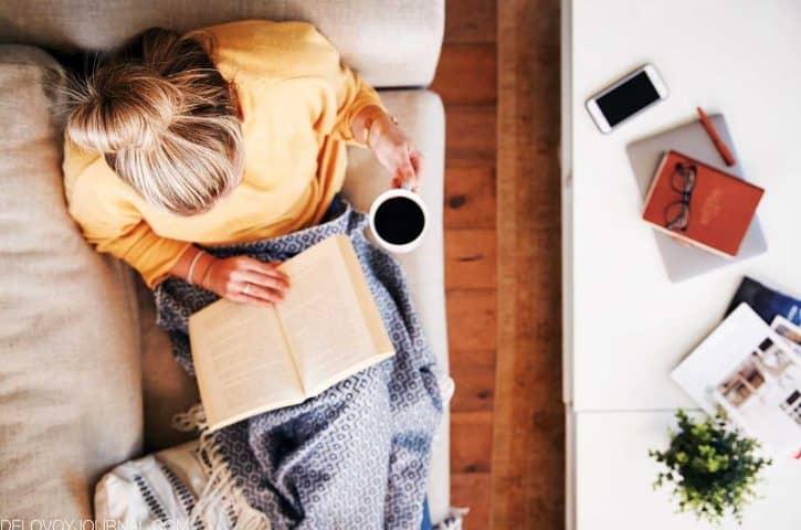 Как привить любовь к чтению