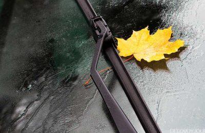 Запотевшие окна автомобиля