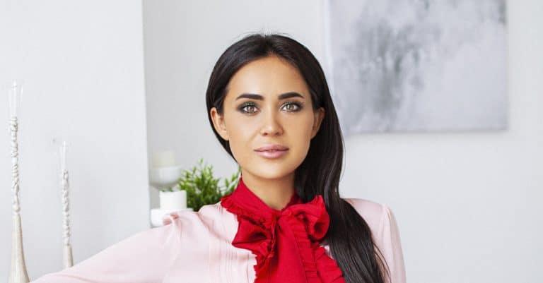 Интервью с психологом Кристиной Грибовой
