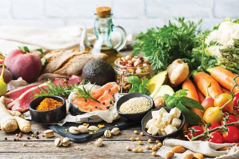 Чистое питание повышает качество жизни