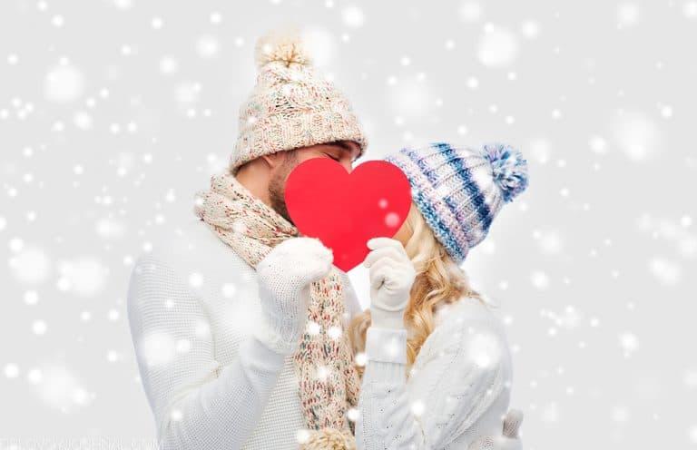 10 признаков того, что вы прячетесь от любви