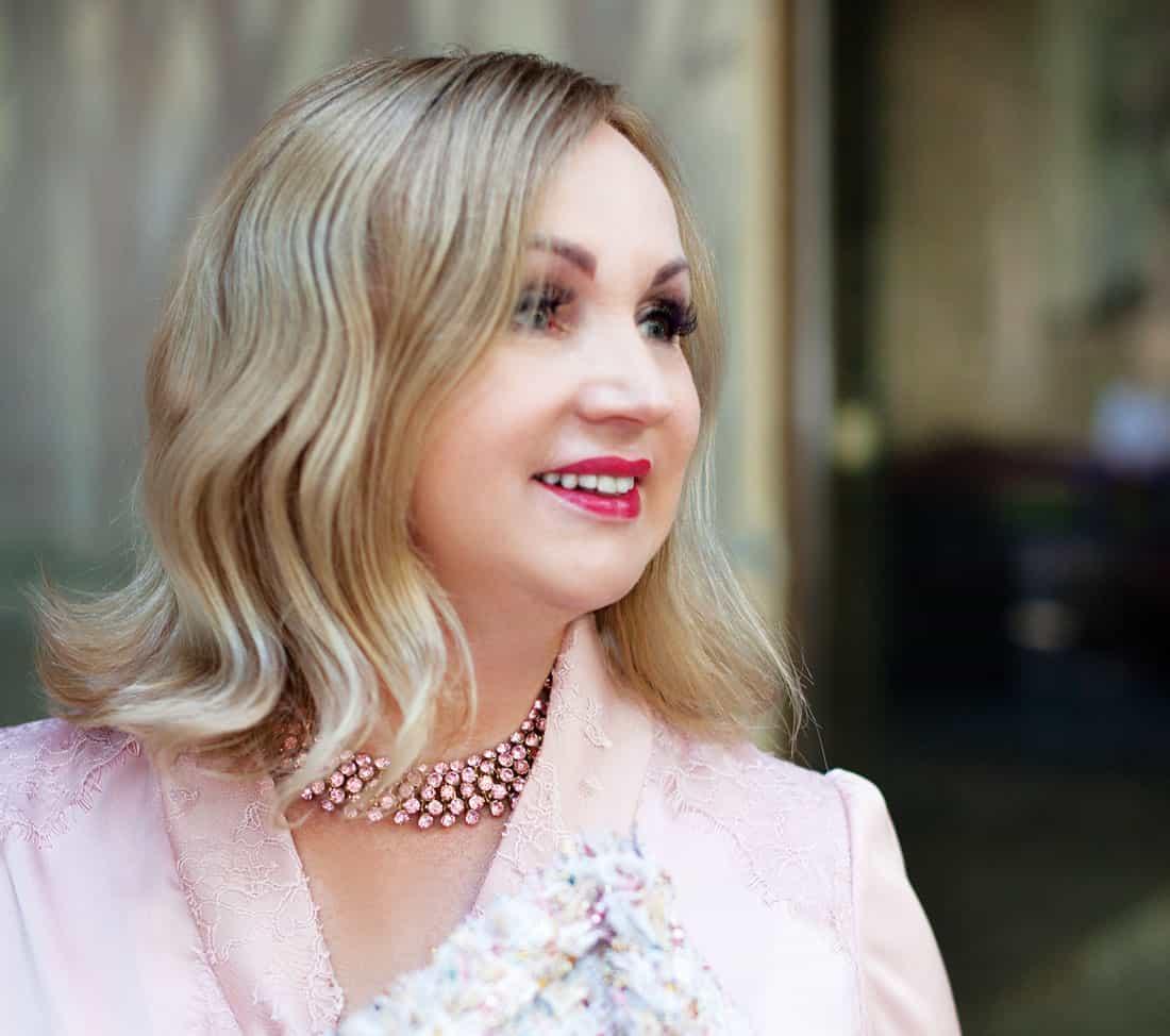 Ольга Романив, семейный психолог