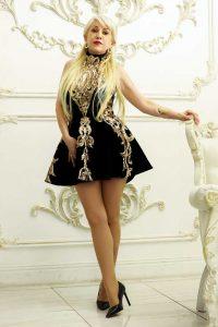 Инесса, певица