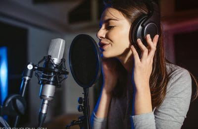 Как выявить и развить у себя вокальные данные