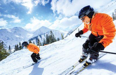 Лучшие места для наслаждения снежными красотами северо-запада США