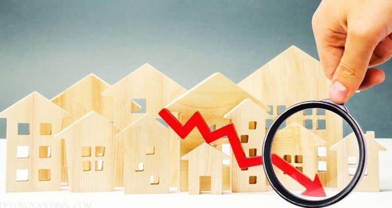 Снижение ипотечной ставки в США