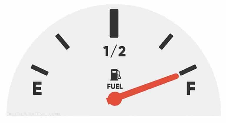Десять лайфхаков экономии топлива для авто