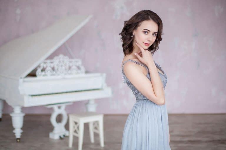 Мария Геворгян