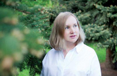 Ольга Романив, психолог, основатель клуба знакомств «Классика Отношений»