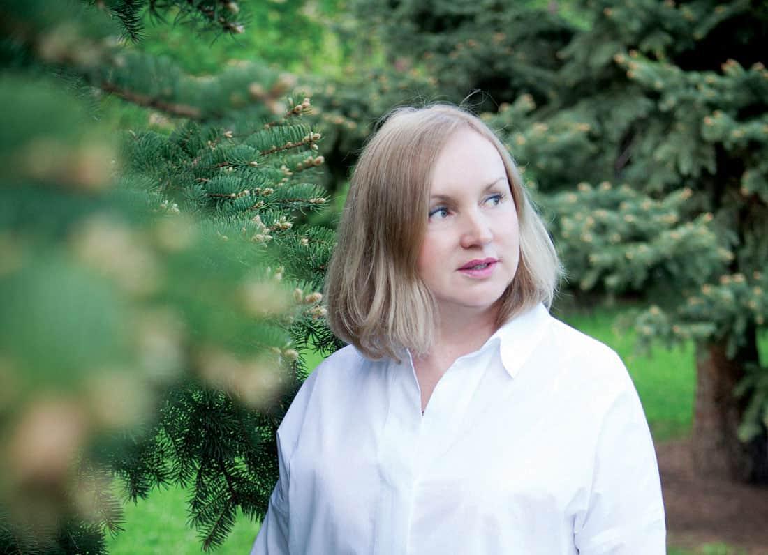 Психолог Ольга Романив
