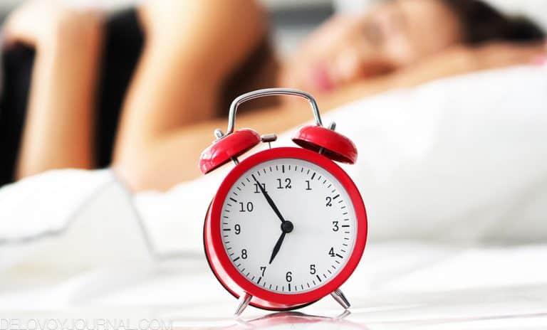 Как влияет качество сна на здоровье человека
