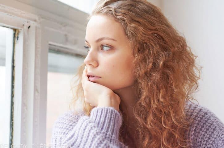 Тревожность. 6 практичных советов для ее снижения.