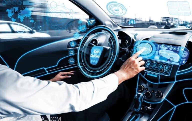 Концепты автомобилей