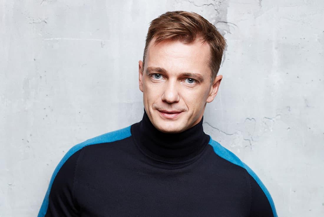 Алексей Пеганов