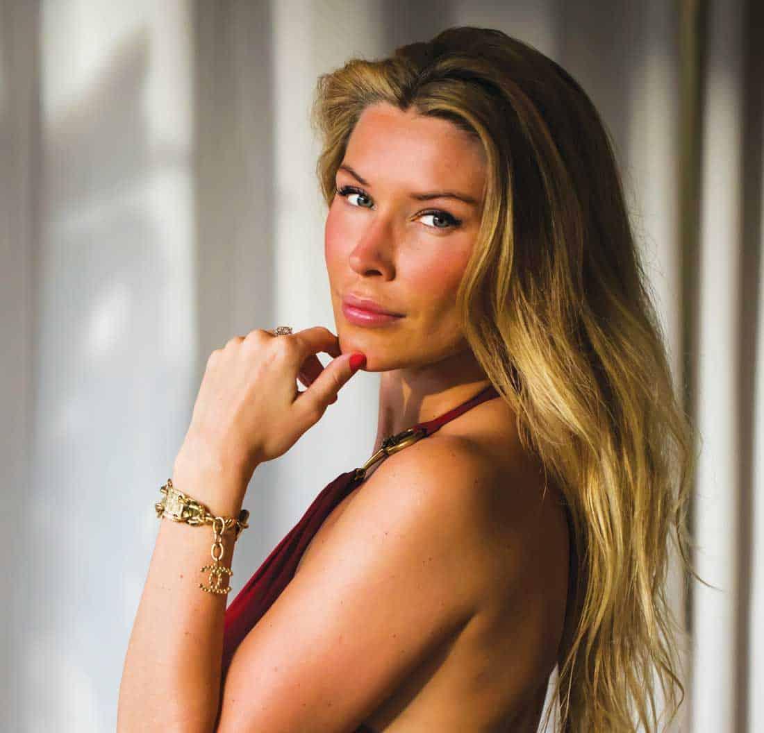Дарья Погодина