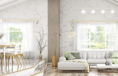Нюансы дизайна и декора в современных домах