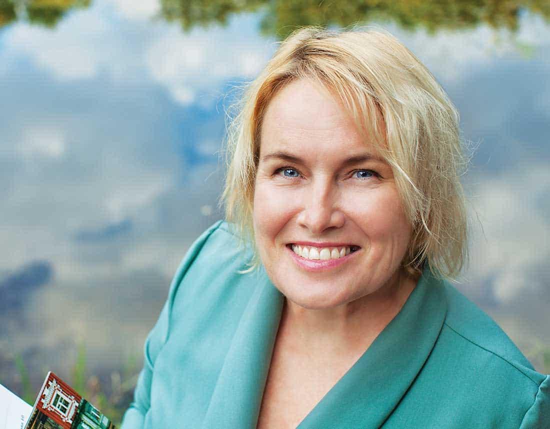 Татьяна Власевская, психолог
