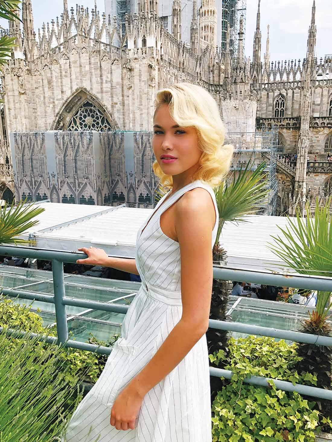 Анна Бжедугова
