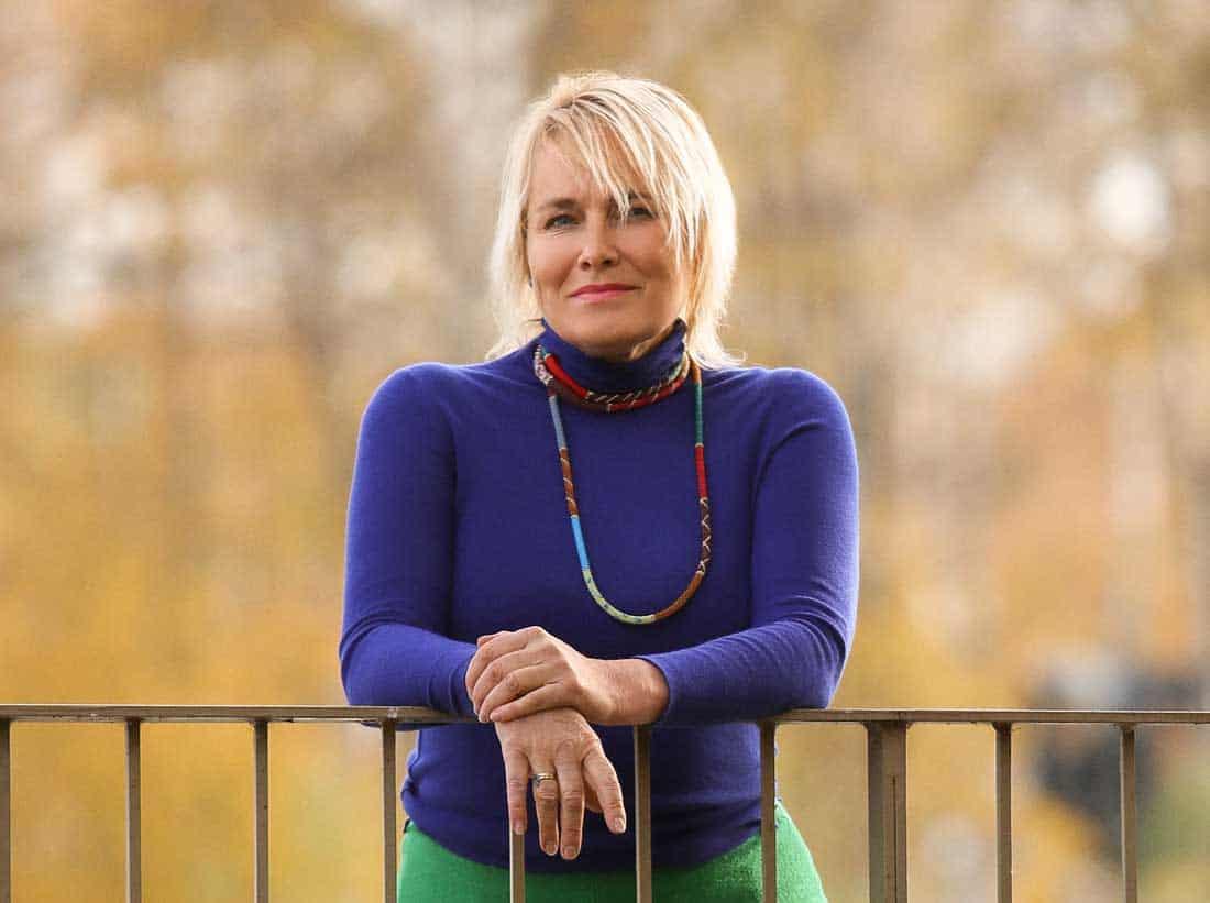 Психолог Татьяна Власевская